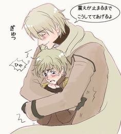 well meet again hetalia russia