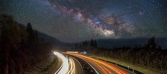 Long Exposure Photography Tips For Taking Surreal Photos - Shutterturf Star Photography, Exposure Photography, Types Of Photography, Landscape Photography, Multiple Exposure, Long Exposure, New Mexico, Milky Way Stars, Surreal Photos