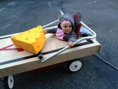 Adorable kids costume