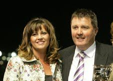 Ken and Karen Breckon