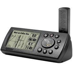Garmin GPS V Personal GPS Receiver Bundle Pack
