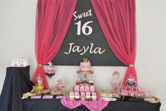 Sweet 16 Cocktail Birthday Party Trendy Fun Party,How you celebrated your SWEET Birthday Cake, Birthday Parties, Sweet 16, Cocktails, Party Ideas, Desserts, Fun, Birthday Celebrations, Cocktail Parties