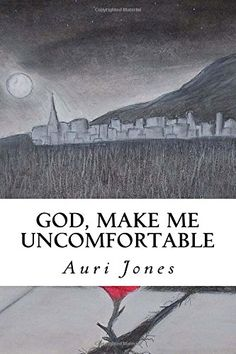 This first book in the Abandoned Prayer Series by author Auri Jones takes you on a journey of prayer through the eyes of the Comfurt family.