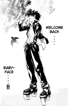 Air Gear - Read Air Gear Manga Scans Page 1 Free and No Registration required for Air Gear Manga Art, Anime Manga, Anime Boys, Air Gear Manga, Rollers, Jet Set Radio, Hero Tv, Anime Dvd, Anime Meme