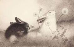 the rabbit wedding - Google Search