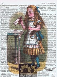 ~ Alice ~