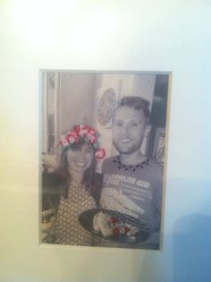 A Marmie Life: Embroidering Photos