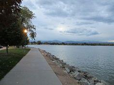Loveland Lake - Loveland, CO