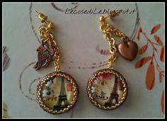 Le cose di Le: I love Paris