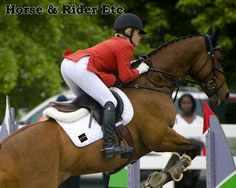 Horse & Rider, ETC.: TuffRider Ladies Plus Rider Field Boots