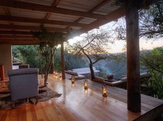 Camp Figtree Hotel Addo, South Africa