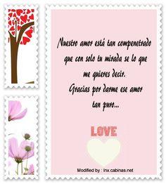 poemas de amor para mi novia,palabras de amor para mi novia: http://lnx.cabinas.net/mensajes-de-amor-para-la-mujer-que-amo/