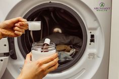 Are you looking for a way to enhance the scent of your laundry without all the toxic chemicals? Try this extremely simple recipe for boosting the scent of your laundry. It is especially great to us…