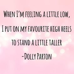 Its Friday! Time to put on your heels! (Or your pjs and slippers like me tonight) whatever makes you feel good! them.......#livingfortheweekend, #wordsofwisdom, #lifelessons, #thoughtoftheday, #positivequotes, #i