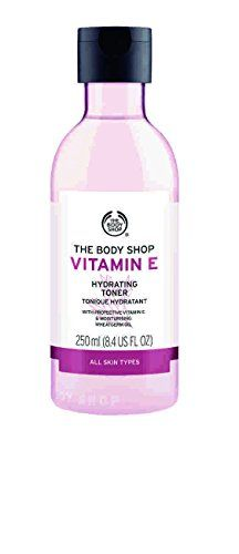 The Body Shop Vitamin E Hydrating Toner 84 Fluid Ounce *** Be sure to check out this awesome product. (Note:Amazon affiliate link)