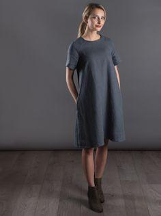The Raglan Dress / Top - ADULT