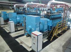 Diesel Generator Power Plant With Csr Generation - Buy . Generators, Electric Power, Diesel Engine, Engineering, Plants, Rooms, Ship, Google Search, Free