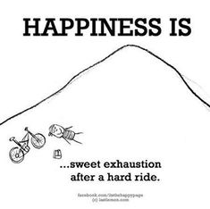 You know it's the weekend when... #EveryoneBikes