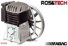 abac hava üreteçleri ABAC air compressor pumps kafalar rosetech kompresör vidalı dizel KOMPRESÖR abac poump abak compresor