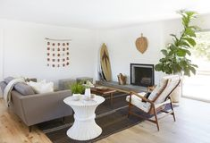 How an Interior Designer Made Her First Home Her Own   Rue