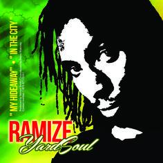 Check out RAMIZE YARDSOUL on ReverbNation