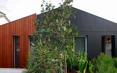 Our Cladding Makeover Reveal