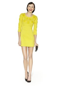 Target Yellow Party Dresses
