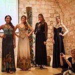 Fashion Show de Michal Negrin. Palma de Mallorca