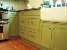 kitchen cabinets milk paint painting pinterest milk paint
