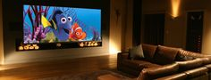 Discover the ultimate entertainment experience with the top 80 best home theater design ideas for men. Explore cool media and movie room private retreats. Bonus Room Design, Home Theater Room Design, Home Cinema Room, Best Home Theater, At Home Movie Theater, Home Theater Rooms, Theatre Design, Home Theater Seating, Home Theater Lighting