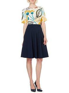 5ba7d258e964 Full circle skirt House of Fraser therapy £21 Full Circle Skirts, House Of  Fraser