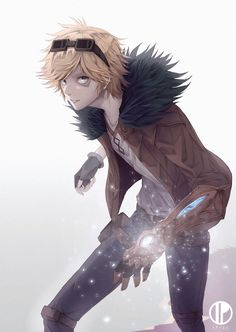 Ezreal – League of Legends by IPrayIllustrator on DeviantArt - Minecraft, Pubg, Lol and Lol League Of Legends, Ezreal League Of Legends, League Of Legends Characters, Fantasy Character Design, Character Inspiration, Desenhos League Of Legends, Game Character, Character Concept, Liga Legend