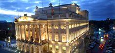 Budynek Opery Wrocławskiej #Wroclaw #opera