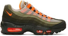 air max 95 og orange and green