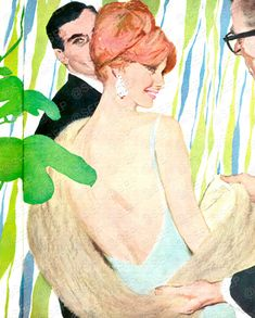 Money on Her Mind by Coby Whitmore, November 26, 1960