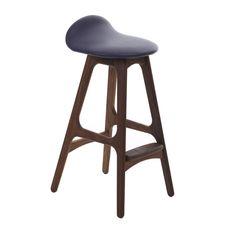 2019 Danish Design Bar Stools - Elite Modern Furniture Check more at http://evildaysoflucklessjohn.com/99-danish-design-bar-stools-modern-style-furniture/