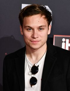 Finn Cole To Star In 'Slaughterhouse Rulez' From Simon Pegg & Nick Frost's Stolen Picture; Michael Sheen, Asa Butterfield Also Cast Michael Peaky Blinders, Peaky Blinders Actors, Finn Cole, Joe Cole, Asa Butterfield, Simon Pegg, Michael Sheen, Cillian Murphy, Tom Hardy