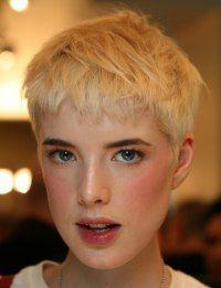 Pixie Hair- Cate Blanchett