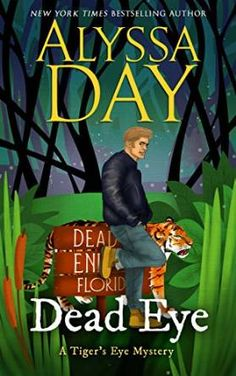 EXCITING PRE-ORDER FROM ALYSSA DAY