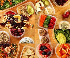 Building a Healthy Vegan Grocery List » I LOVE VEGAN