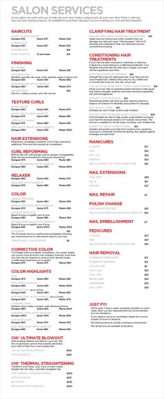 1000 images about jcpenney salon on pinterest salon for F salon jaipur price list