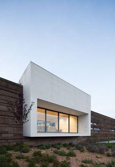 Adega Logowines / PMC Arquitectos