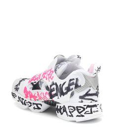 e3ca1053c01e25 x Reebok Instapump Fury sneakers