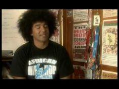 Emile YX talks B-boying, Soccer & dad Puzzy History Of Hip Hop, South Africa, Dads, Soccer, African, Parents, Football, Futbol, European Football