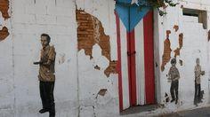 Viejo San Juan-Puerto Rico 2015