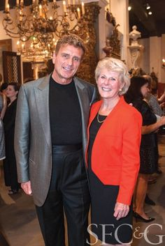 Paul Wiseman Book Launch Party - San Francisco Cottages & Gardens - February 2015 - San Francisco