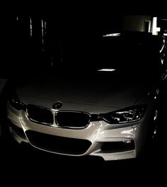 BMW ///M Performance 3 Series Darkness