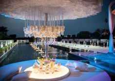Are you looking for wedding planner in Abu Dhabi? Visit Signature Designs today. We are one of the best wedding planners in Abu Dhabi. We provide full range of wedding service.