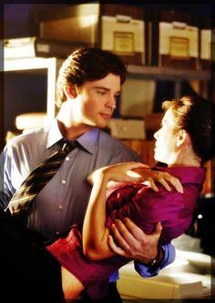 Lois & Clark (Smallville)