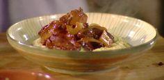 Osso Bucco: http://gustotv.com/recipes/lunch/veal-osso-bucco/